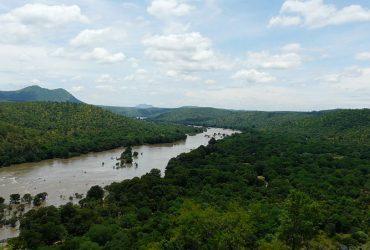 В Индии спустя 200 лет поделили воду из реки