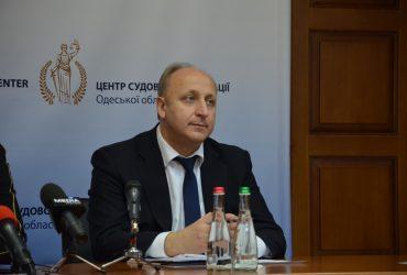 Александр Сасевич: уровень недоверия к судебной власти составляет порядка 80%