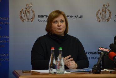 Оксана Лысенко: Более двухсот судей заявили о психологическом давлении на них, а 20 – о физическом (ФОТО)