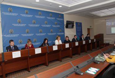 В одесском суде открылся кабинет медиации (ФОТО)