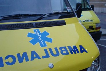 Британка возмутилась парковкой скорой помощи и попала за решетку