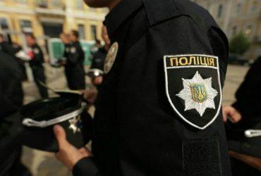 В Киевской области преступник избил полицейских