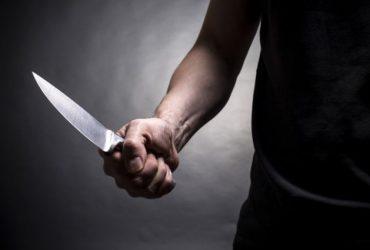Скандал и нож в руке: хмельницкому ревнивцу грозит до 15 лет тюрьмы