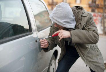В Николаевской области автоугонщик-рецидивист отправится за решетку на 5,5 лет