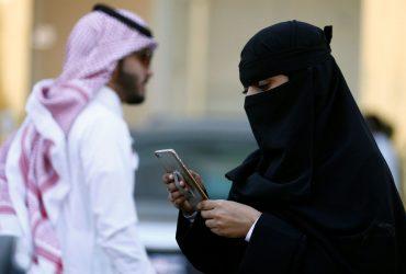 В Саудовской Аравии женщинам разрешили разводиться по собственному желанию