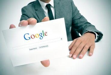 Пара отсудила у Google £2 млрд за предвзятость к её сайту