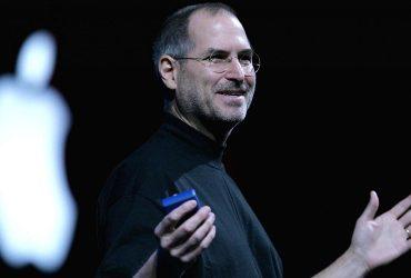 Чек с подписью Стива Джобса продадут более чем за $20 000