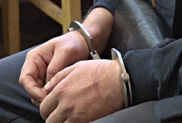 Жителя Донецкой области, застрелившего мужчину, взяли под стражу