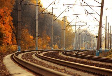 В Броварах поезд насмерть сбил 19-летнего парня в наушниках