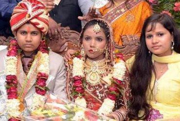В Индии 26-летняя девушка дважды женилась выдавая себя за мужчину