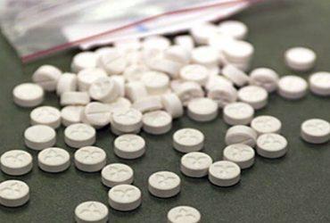 Семейный бизнес: в столице у брата с сестрой нашли килограмм амфетамина (ФОТО)