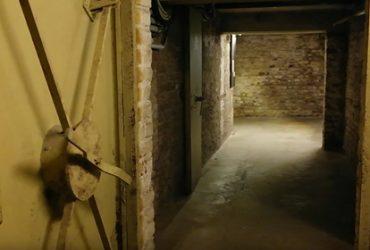 В Германии из пыточных гестапо сделают элитные квартиры и отель
