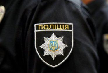 В столице задержали водителя Мерседеса, который перевернулся на трамвайных путях (ФОТО)