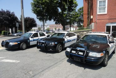 В США полицейские застрелили нарушителя ПДД, чтобы не помять патрульные машины