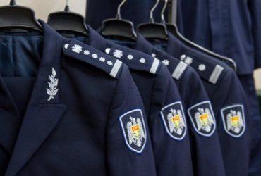 Полицейские с лишним весом будут уволены из органов