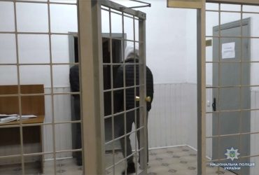 В столице задержали «закладчика» наркотиков (ФОТО, ВИДЕО)