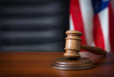 В США судью приговорили к 5 годам за принуждение заключенных к эротическим фотосессиям