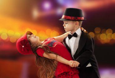 Американским школьницам запретили отказывать мальчикам в танце