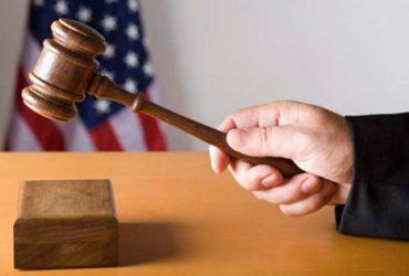 Американку приговорили к пожизненному заключению за распятие дочери
