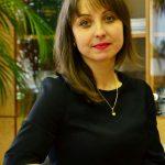 Инна Яницкая