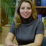 Татьяна Стоянова