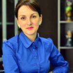 Нелли Голубева