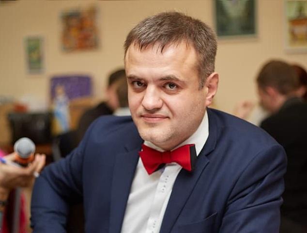 Вадим Семенов