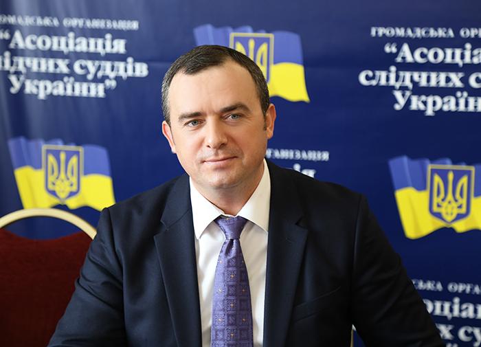 Сергей Чванкин