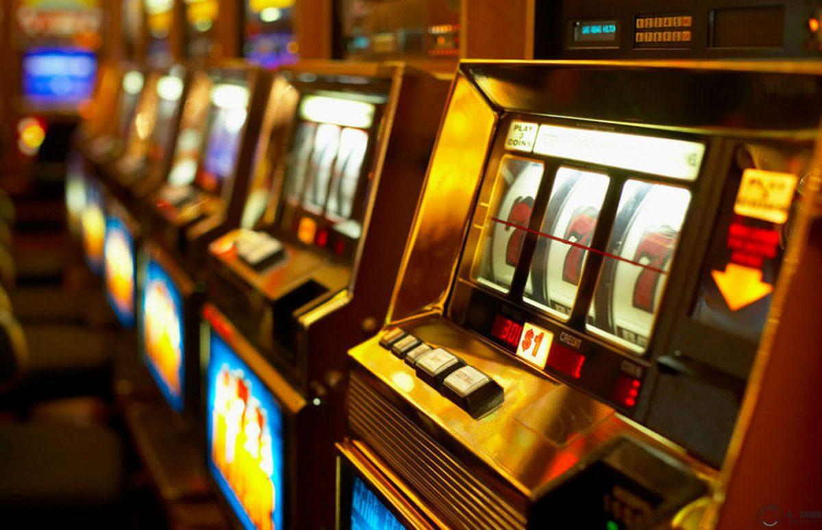 Как убрать игровые автоматы бесплатный бонус в казино