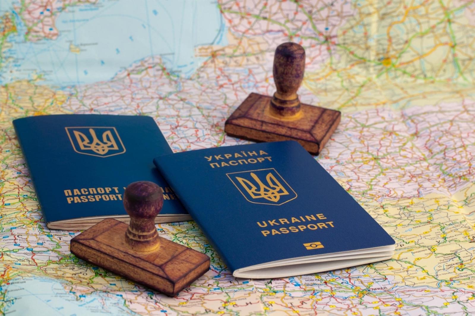 Украинцам усложнят въезд в ЕС